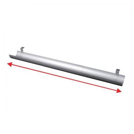 Kabellade Lectro 100-180cm. Aluminimum