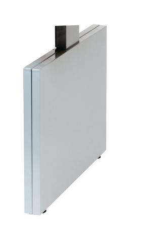 Lectro Plus Solo wang, aluminium