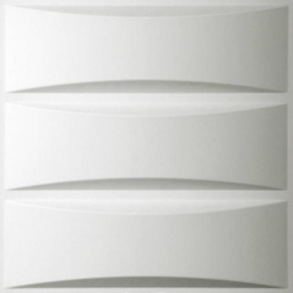Wanddecoratie 'Bars' 2,1 M2 per doos
